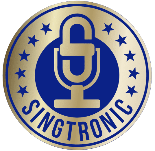 Singtronic Complete 1500W Karaoke System Specials with 50,000 Songs Newest  Model: 2019 With HDMI, Wifi, Voice Record & Youtube Unlimited Songs