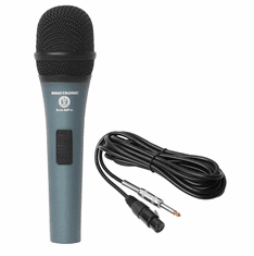 Singtronic Beta 88Pro Professional Wired Microphone Karaoke