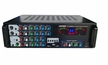 "SINGTRONIC KA-550MKII PROFESSIONAL 1000W MIXING AMPLIFIER KARAOKE <font color=""#FF0000""><b><i>MODEL: 2019 BUILT IN USB RECORDING / BLUETOOTH</i></b></font> AND OPTICAL / COAX INPUTS"