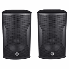 "Singtronic PS-888Pro Professional 2000W Power Karaoke Speaker Built in 10"" Super Bass + High Frequency Compressor (Pair)"