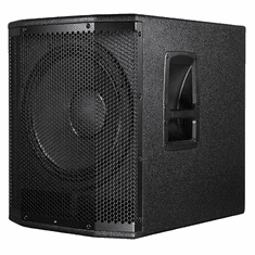 """Singtronic SW-1000Pro Professional 1000W Active Power Subwoofer Built in 15"""" Inches Woofer"""