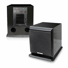 "Singtronic SW-350B Professional Power 500 WattsS Pre-Amplifier Sub-Woofer Built in 5.1 Output <b><i><font color=""#FF0000"">Newest Model: 2020 </font></i></b> Built with High Gross Piano Polish Wood"