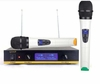 "SINGTRONIC UHF-350W PROFESSIONAL DUAL UHF WIRELESS MICROPHONE SYSTEM <font color=""#FF0000""><b><i>NEWEST MODEL: 2019 SUPER SALE</i></b></font>"