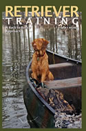 Books - Retriever Training