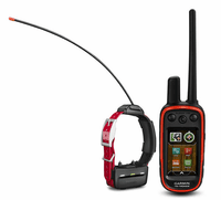 Garmin Alpha + TT-15 / TT 15 mini - 7 Dog