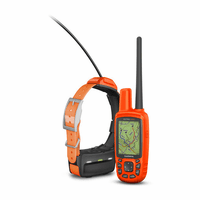 Garmin Astro 430 with T 5 / T 5 mini - 4 Dog