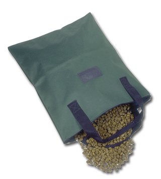 TBI Dog Food Bag