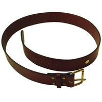 TBI Leather Gun Belt