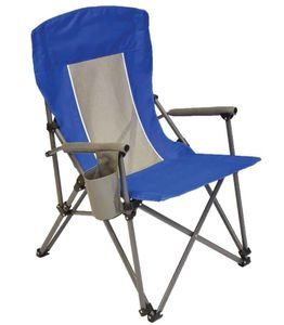 Folding chair for outdoor