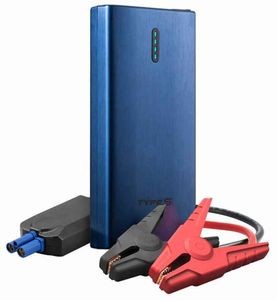 lithium jump starter portable power
