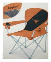 Folding chair with armrest