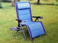Zero gravity Lounger Chase chair by Timber Ridge