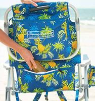 Tommy bahama backpack beach chair