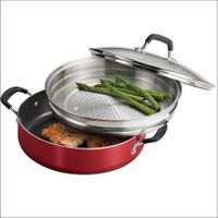 Tramontina 5.5 Quart Nonstick versatile Everyday Pan