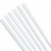 "16"" White 1/2"" Poly-Dowels™ 6pc."