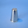 Ateco Small Grass Piping Standard Tip #133