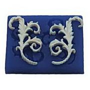 Embellishment 4 Mold by First Impressions Molds  (ES104)