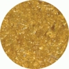 Gold Edible Glitter 1/4 ounce by CK Products