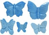 Mini Butterflies by First Impressions Molds  (A247)