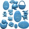 Mini Easter Set (SE104) by First Impressions Molds