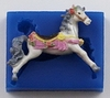 Mini Fantasy Horse by First Impressions Molds (A227)