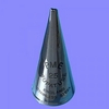 PME-25 Stainless Steel Medium Calligraphy Tip
