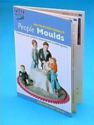PME BK2 People Moulds Instruction Booklet