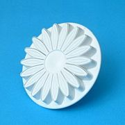 PME Large Sunflower, Gebera and Daisy Veiner & Plunger Cutter