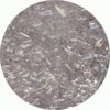 Silver Edible Glitter 1/4 ounce by CK Products