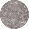 Silver Edible Glitter 1 ounce by CK Products