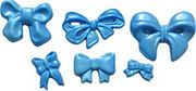 Small Bow Set by First Impressions Molds  (BW109)