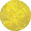 Yellow Edible Glitter 1/4 ounce by CK Products