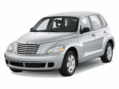 Chrysler PT Cruiser PCM ECM ECU TCM TCU