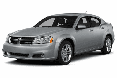 Dodge Avenger PCM ECM ECU TCM TCU
