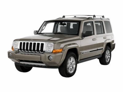 Jeep Commander PCM ECM ECU TCM TCU