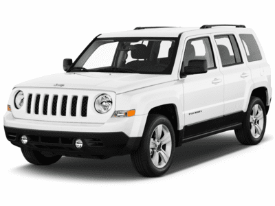 Jeep Patriot PCM ECM ECU TCM TCU