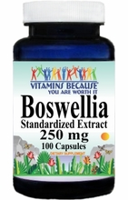 0507 Buy 1 Get 2 Free Boswellia Standardized Extract 250mg 100caps or (200caps Scroll Down)