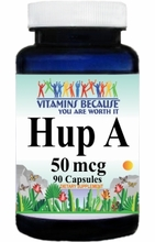 10117 Buy 1 Get 2 Free Hup A 50mcg 90caps or (180caps Scroll Down)