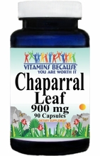 10216 Buy 1 Get 2 Free Chaparral 900mg 90caps