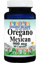 2105 Buy 1 Get 2 Free Oregano Mexican 900mg 90caps or (180caps Scroll Down)
