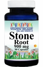 2686 Buy 1 Get 2 Free Stone Root 900mg 90caps