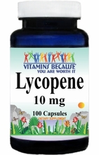 4963 Buy 1 Get 2 Free Lycopene 10mg 100caps or (200caps Scroll Down)