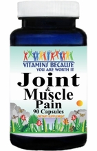 7483 Buy 1 Get 2 Free Joint and Muscle Pain 90caps or (180caps Scroll Down)