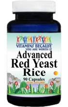 8039 Buy 1 Get 2 Free Advanced Red Yeast Rice 90caps