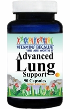 8824 Buy 1 Get 2 Free Advanced Lung Support 90caps