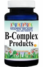 B-Complex Products View all