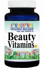 Beauty Vitamins View All
