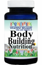 Body Build/Nutrition View All