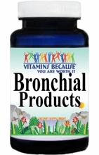 Bronchial Products View All