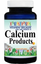 Calcium Products View All